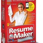برنامج Resume Maker Professional 17.0 للتحميل